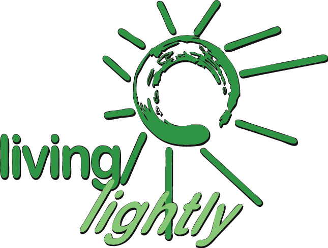 Living Lightly Logo